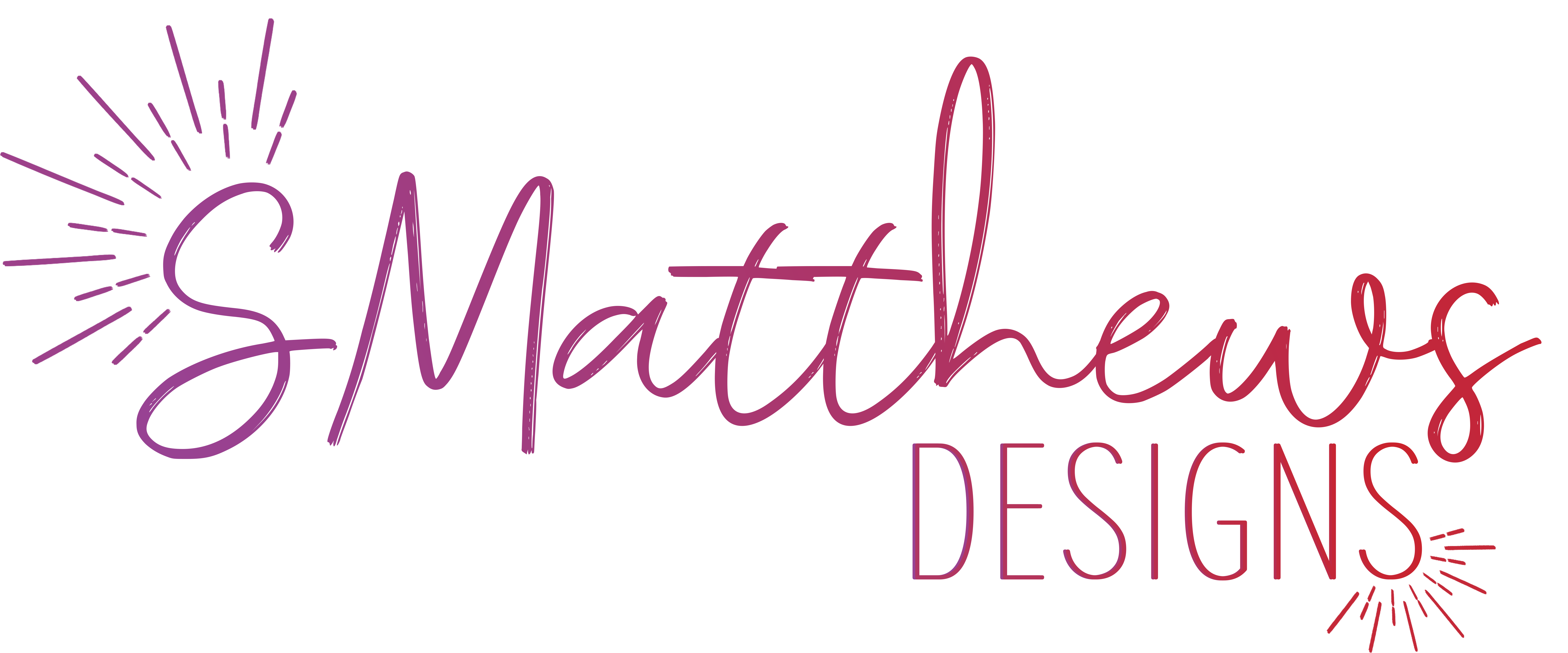 SMatthews Designs : Branding, Web Design and SEO in Fuquay Varina, NC